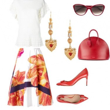 Outfit Chic #8578
