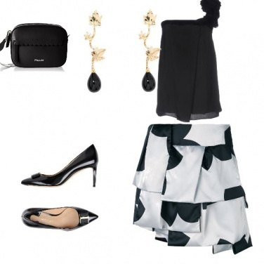 Outfit Chic #8579