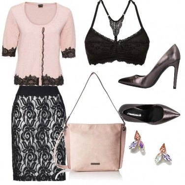 Outfit Chic #8584