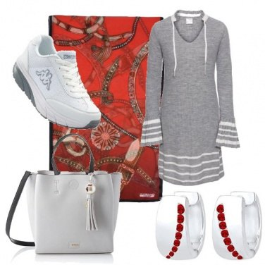 Outfit CMPS Sporty