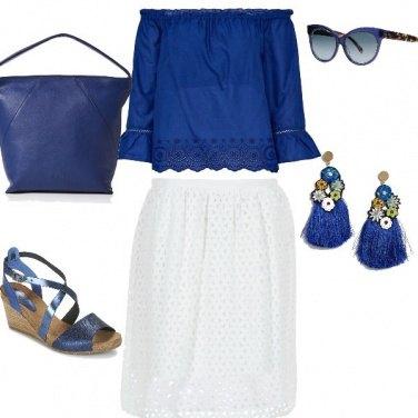 Outfit Bon Ton #6136
