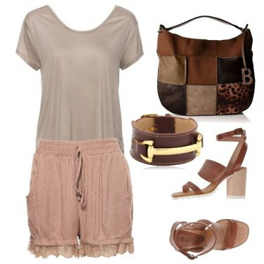 Outfit Trendy #13080