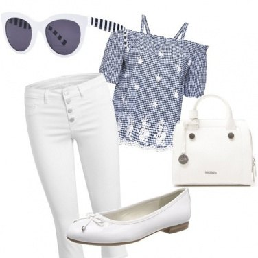 Outfit Basic #8543