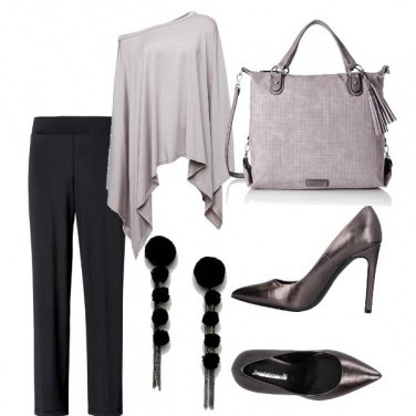 Outfit Chic #8587