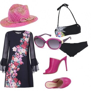 Outfit Fashion mare