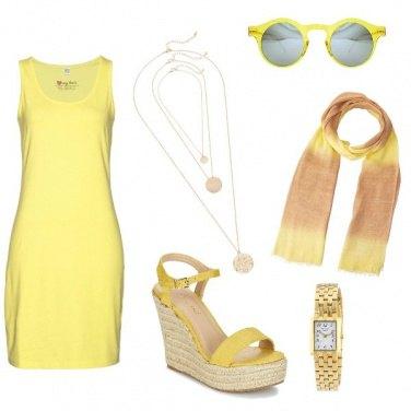 Outfit Lemon tree