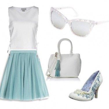 Outfit Fashion bon ton