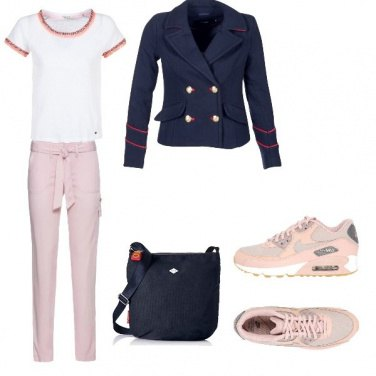 Outfit Urban #4255