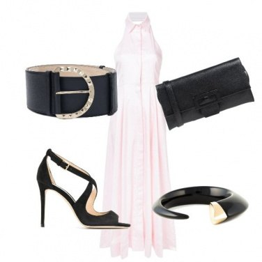 Outfit Chic #8590