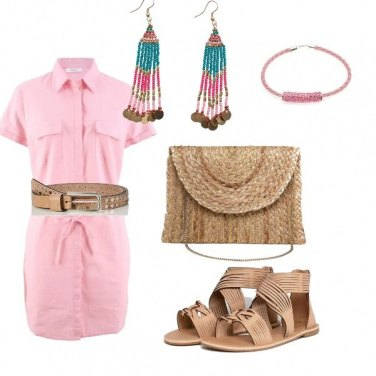 Outfit Trendy #13088
