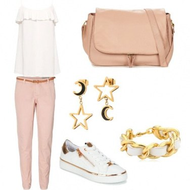Outfit Trendy #13089