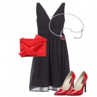 Outfit Doroty
