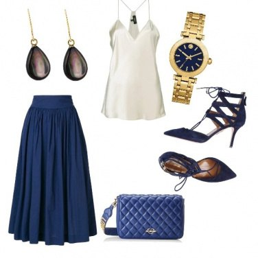 Outfit Sexy #1782