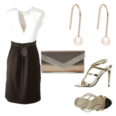 Outfit Chic #8594