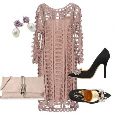 Outfit Sexy #1789