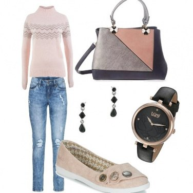 Outfit Trendy #13097