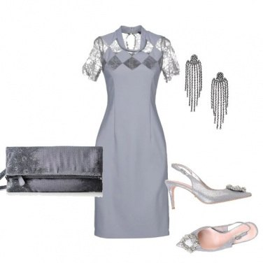 Outfit Bon Ton #6154