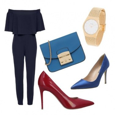 Outfit Basic #8548