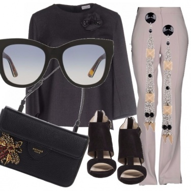 Outfit Superlusso
