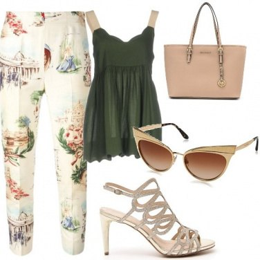 Outfit Total look #111660