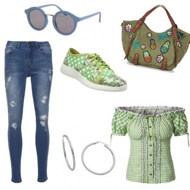 Outfit Urban#3456