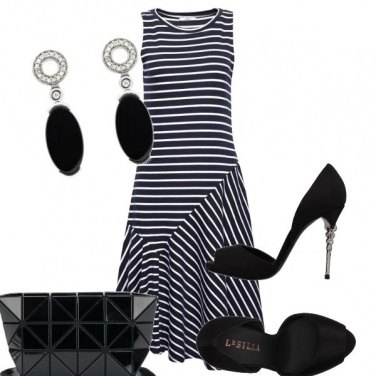 Outfit Sexy #1787