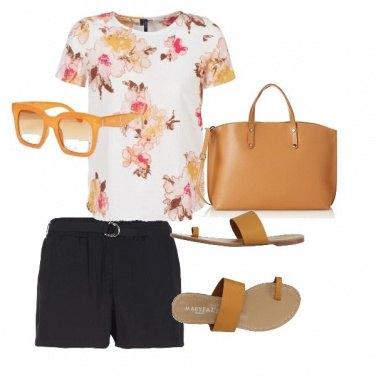 Outfit Dettagli fashion
