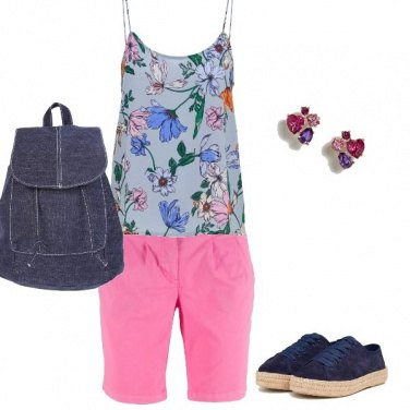 Outfit Basic #8555