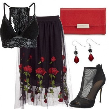 Outfit Sexy #1785