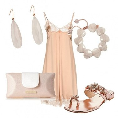 Outfit Sexy #1786