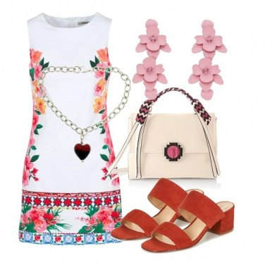 Outfit Bon Ton #6148