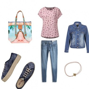Outfit Urban #4267