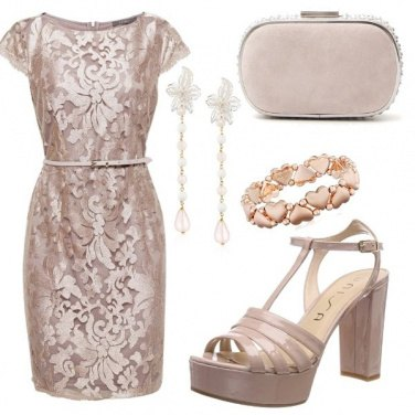 Outfit Chic #8606