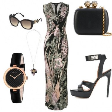 Outfit Chic #8607