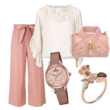 Outfit Bon Ton #6151