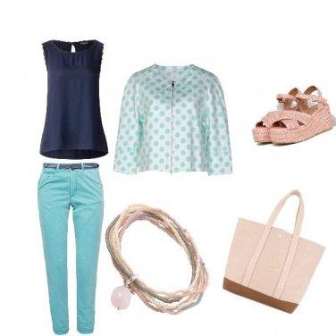 Outfit Bon Ton #6152