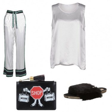 Outfit Chic #8608