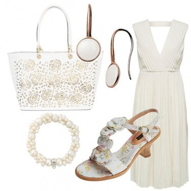 Outfit Trendy #13110