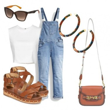 Outfit Trendy #13116
