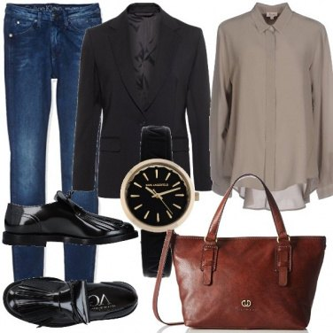Outfit Trendy #13120
