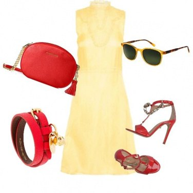 Outfit Chic #8612
