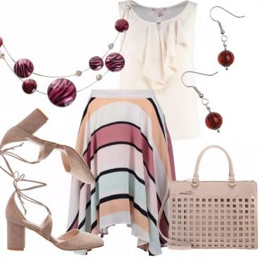 Outfit Un settembre mite