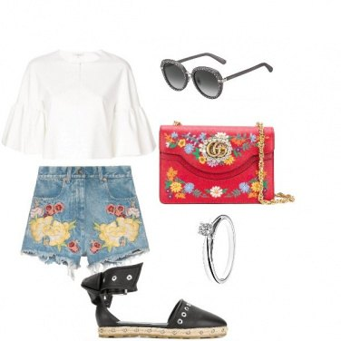 Outfit Basic #8566