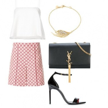 Outfit Chic #8622