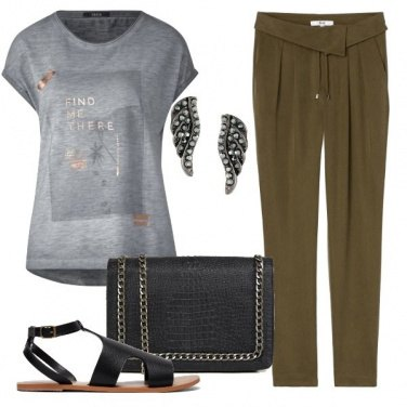 Outfit That\'s me