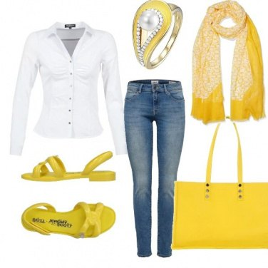 Outfit CMPS Donna felicita\'