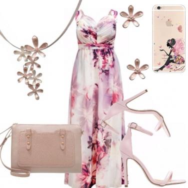 Outfit Romanticamente curvy!