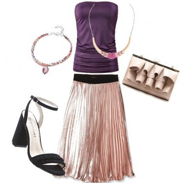 Outfit Una notte d\'estate