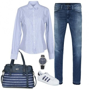 Outfit Man style