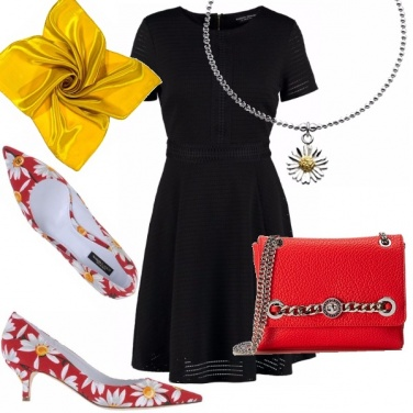 Outfit Marguerites